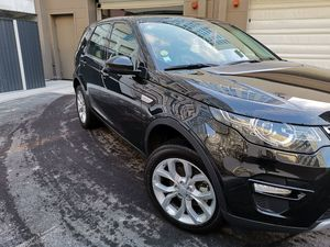 LAND ROVER DICOVERY SPORT