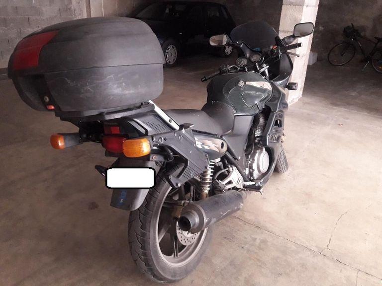 Photo vehicule
