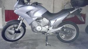HONDA XL 125 V