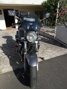 SUZUKI GSX 1400 BANDIT