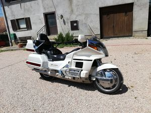 HONDA 1500 GOLDWING