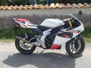 RIEJU RS3 50