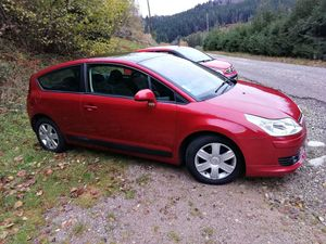 CITROEN C4 COUPE 1.6 I 16V 110CV